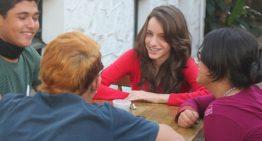Jovens falam sobre sexualidade em projeto audiovisual