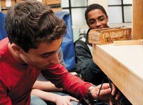 90% dos brasileiros acreditam que cursos técnicos são o caminho para conseguir um emprego