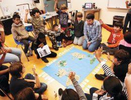 Lógica dos games ganha espaço em escolas de vários países