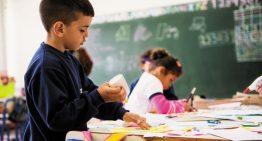 Educação infantil debate avaliação