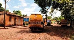 Mais de 500 escolas rurais têm problemas graves de infraestrutura