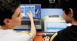 Como os videogames têm sido usados na educação