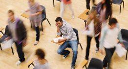 13% dos alunos de escola pública entre 6 e 16 anos sofrem de algum tipo de transtorno psiquiátrico