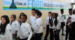 Estudantes nos Estados Unidos desenvolvem aplicativos para a educação