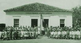 A escola na Primeira República