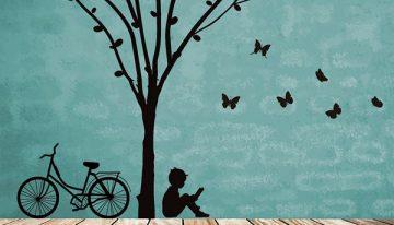 A arte de ler criativamente