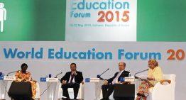 Fórum Mundial da Educação teve compromisso firmado por 180 países que traça metas para a educação até 2030
