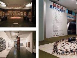 Exposição no Museu Afro Brasil é a maior mostra de arte contemporânea africana realizada no país