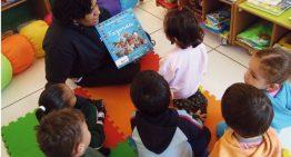 Acesso a bibliotecas tem impacto positivo sobre desenvolvimento das crianças, aponta estudo