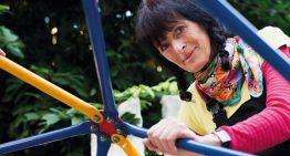 Anna Marie Holm, entrevistada da edição nº 219 de Educação, morreu no último dia 4 de julho