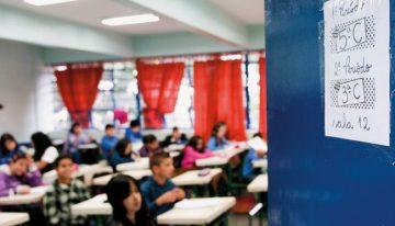 As dificuldades do início da carreira docente