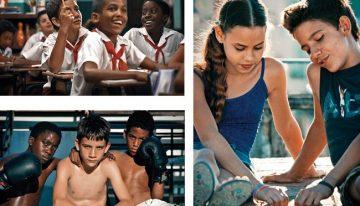 Numa escola de Havana, filme mostra as tensões entre educadores que têm diferentes visões sobre o que é seu ofício