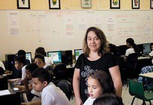 Como ensinar programação e as vantagens de inserir a atividade no currículo