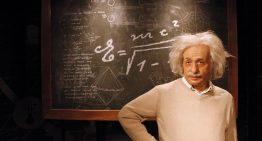 Um século de relatividade