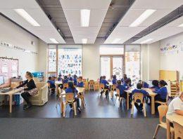 Modelo inglês dá mais liberdade às escolas na formação do currículo