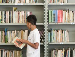 Governo do Tocantins reúne conteúdo sobre literatura do estado