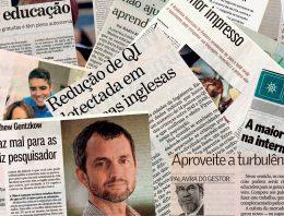Jornalismo precisa discutir soluções para a educação