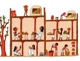 O Egito Antigo para crianças, pelo olhar de uma egiptóloga