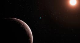 Até onde avançamos na exploração de exoplanetas