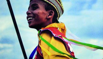 Poesia e fotografia retratam Sertão do Cariri em livro infantil