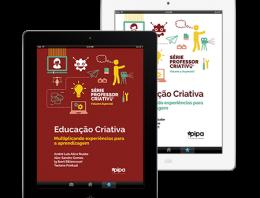 Ebook reúne experiências inovadoras de professores