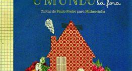 Livro sobre Paulo Freire resgata a época de seu exílio