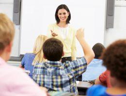 Bolsas para docentes e servidores