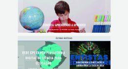 Site reúne pesquisas científicas que possam contribuir para aprendizagem