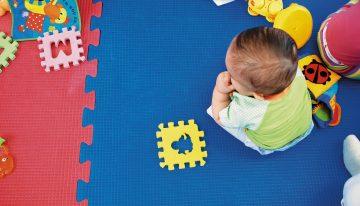 Os novos desafios da educação de bebês