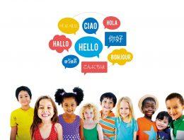 5 mitos e evidências sobre educação bilíngue para crianças