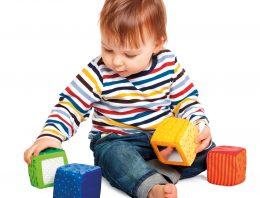 O desenvolvimento dos bebês até os 18 meses