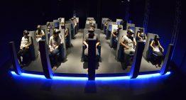 Galeria: Sala de realidade virtual sobre dinossauros brasileiros é inaugurada no Museu Catavento