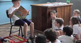 Série documental dá destaque a projetos de alfabetização bem-sucedidos da rede pública