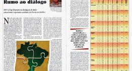Produção de dados sobre educação brasileira melhora, mas divulgação ainda é falha