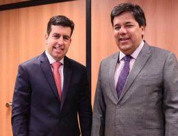 4 perguntas para Silvio Pinheiro, o novo presidente do FNDE