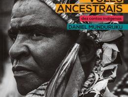 Daniel Munduruku resgata histórias de etnias indígenas brasileiras