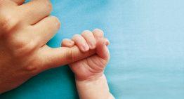 Donald Winnicott e a interação entre o bebê e seu meio ambiente