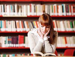 Tempo para leituras e pesquisas