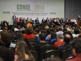 3ª edição da Conae deverá ocorrer em abril de 2018