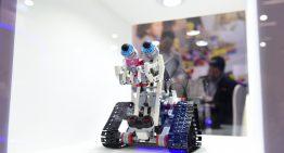 Robótica e programação estão cada vez mais presentes em sala de aula