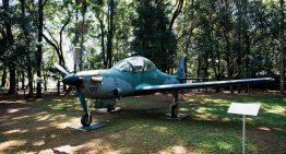 Design na aviação brasileira é tema de exposição em São Paulo