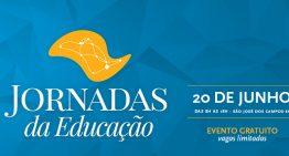 Palestra em São José dos Campos discutirá bases para expansão de colégios