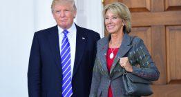Secretária de Educação norte-americana defende investimento de US$ 1,4 bilhão para agenda de escolha em educação