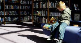 Guia gratuito de livros infantis está disponível para professores