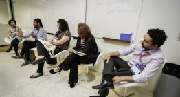 Profundidade e espaço para educadores e alunos, os desafios para o jornalismo de educação