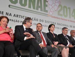 Nomes de integrantes do Fórum Nacional de Educação são divulgados pelo MEC