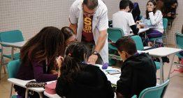 Escolas de porte pequeno e médio também passam a adotar processos estruturados de seleção de professores