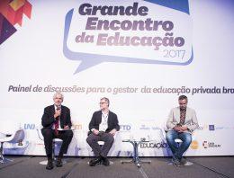 Parte diversificada do currículo do novo ensino médio também precisa de uma base, defende Cesar Callegari