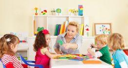 Como é feita a seleção de professores nos colégios particulares de educação infantil