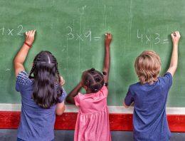 10 sugestões para tornar as aulas de matemática mais interessantes